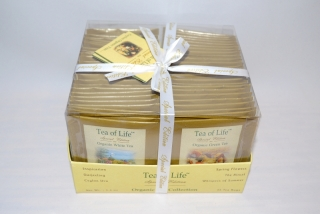 Tea of Life - Organic Tea Collection